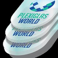 Plexiglas Opaal